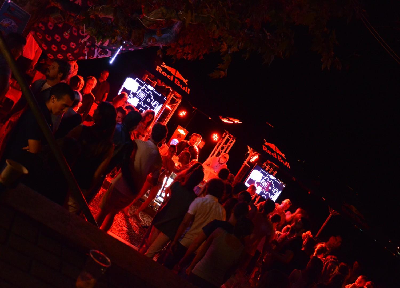 Evento Lightingshow(VERONA)